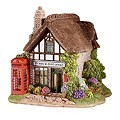 Lilliput Lane - The Old Post Office - Product number 8643474