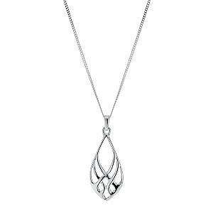 Silver celtic pendant silver pendants jewels mart silver celtic pendant aloadofball Choice Image