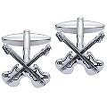 Men's Guitar Cufflinks - Product number 8657165