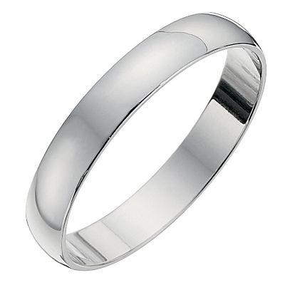 Ladies Wedding Rings HSamuel
