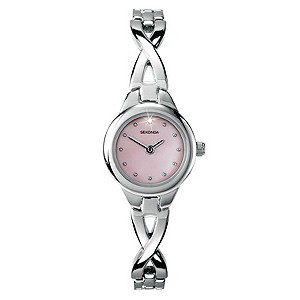 Ladies' Sekonda Bracelet Watch - Product number 8692807