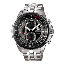 Casio Edifice Black Dial Chronograph Watch - Product number 8692874