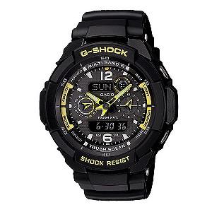 G-Shock Aviator Radio Controlled Solar Powered Watch