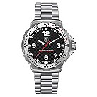 TAG Heuer Formula One men's stainless steel bracelet watch - Product number 8692947