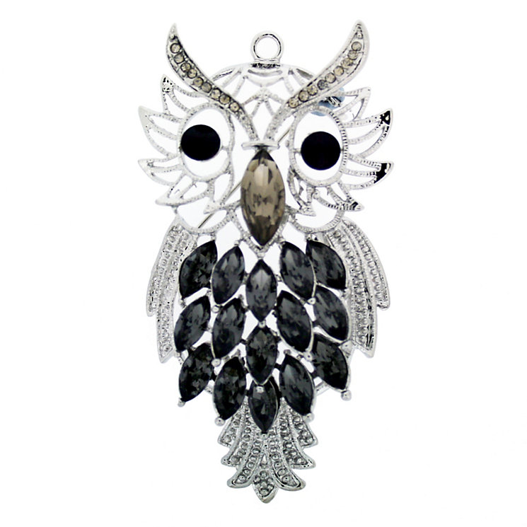 Owl Brooch - Product number 8694184