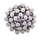 Pearl & Crystal Effect Brooch - Product number 8694249