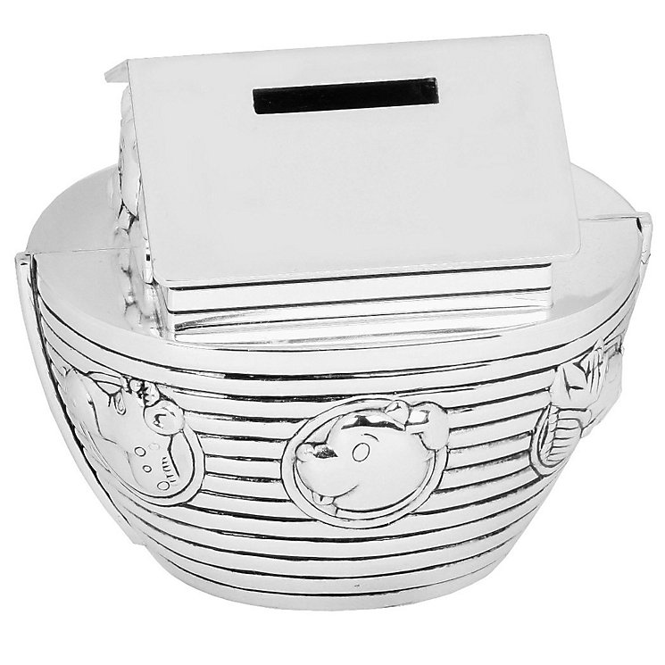 Noah's Ark Moneybox - Product number 8710651