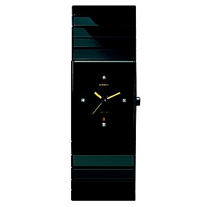 Rado Ceramica men's ceramic bracelet jubilé watch - L - Product number 8712115