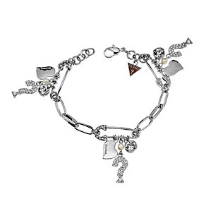 Guess Charms Bracelet - Product number 8714045
