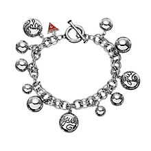 Guess Beaded Charm Bracelet - Product number 8714053