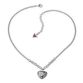 Guess Mini Heart Pendant - Product number 8714118