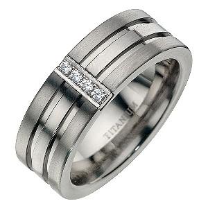 Titanium Diamond
