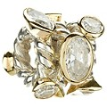 Chamilia silver mixed marquise bead - Product number 8719217