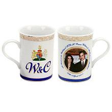 Exclusive Royal Wedding Mug - Product number 8736235