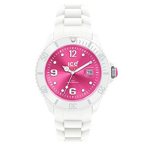 Ice Watch Men's Pink Dial