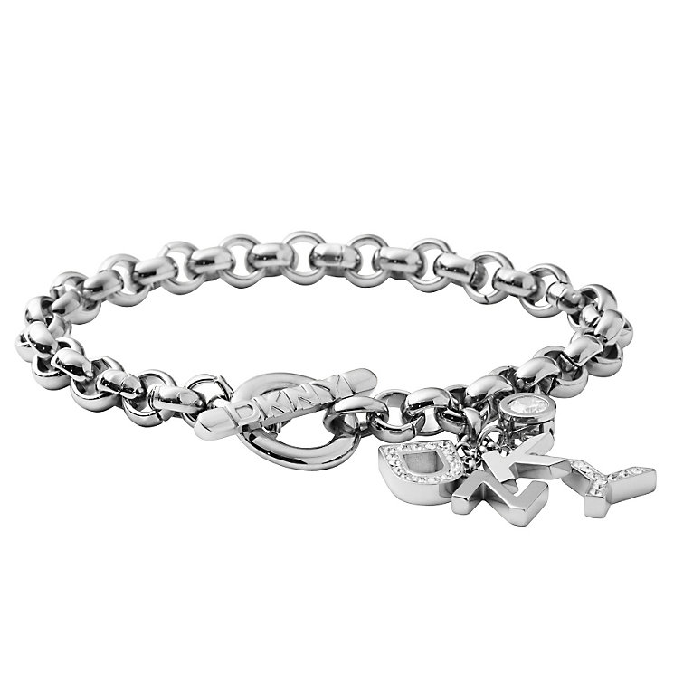 DKNY ladies' DKNY bauble bracelet - Product number 8742596