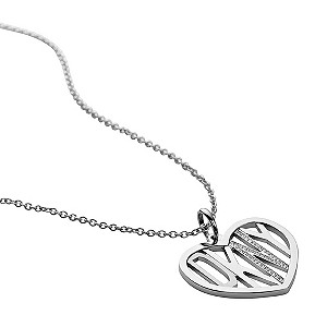 DKNY ladies' DKNY logo Heart - Product number 8743126