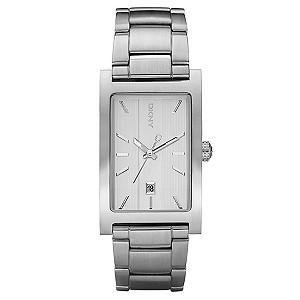 DKNY Men's Stainless Steel Bracelet Watch