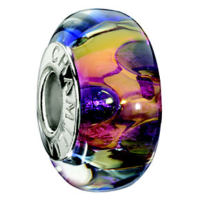 Chamilia - Majestic Gold Murano bead - Product number 8785600