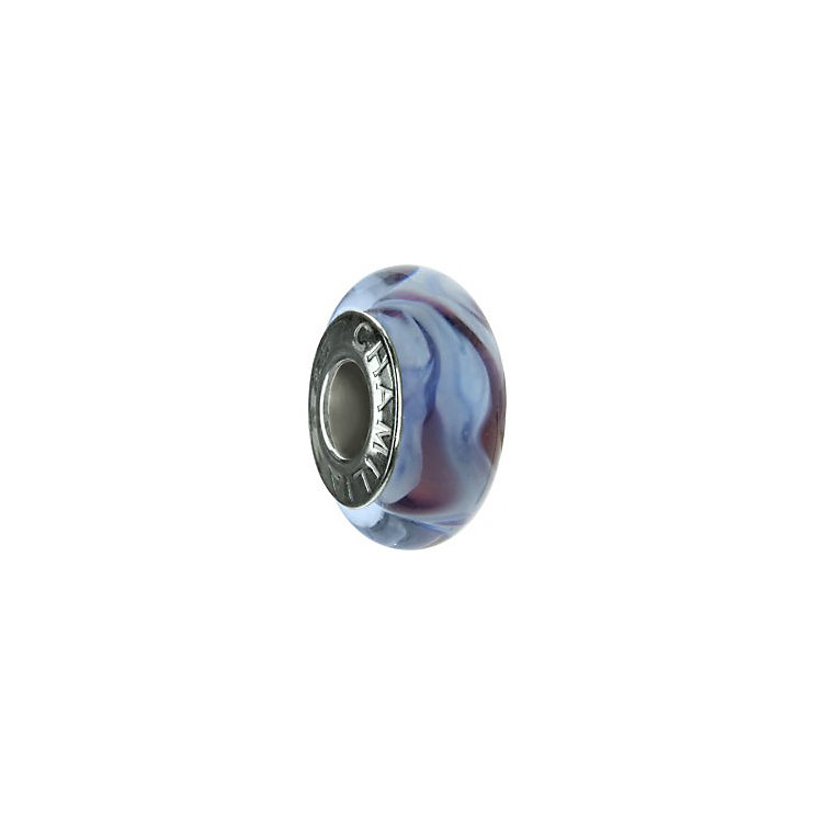 Chamilia - Murano Violet Mist bead - Product number 8785775
