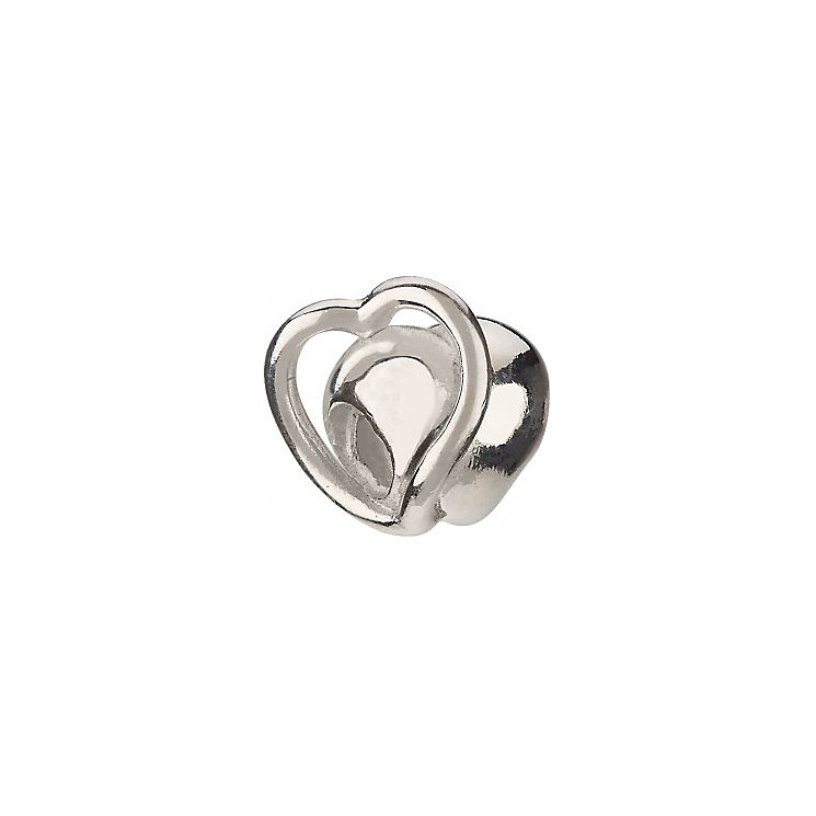 Chamilia Eternity Heart Bead - Product number 8786550