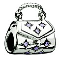 Chamilia Sparkle Lilac Purse - Product number 8786712