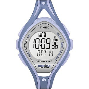 Timex Ironman Sleek 150 Lap Tapscreen Technology Mid size - Product number 8792593