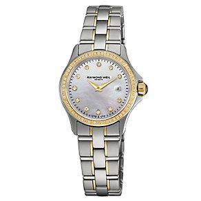 Raymond Weil ladies' bracelet watch - Product number 8807833