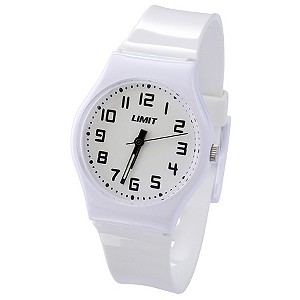 Limit Hang White Couture Watch