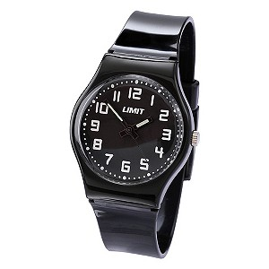 Limit Hang Black Couture Watch