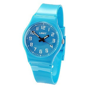 Limit Hang Blue Couture Watch