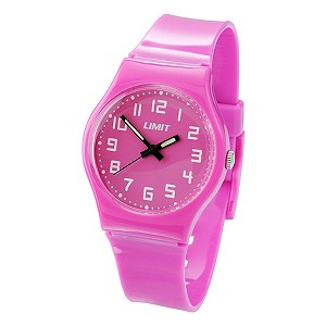 Limit Hang Pink Couture Watch