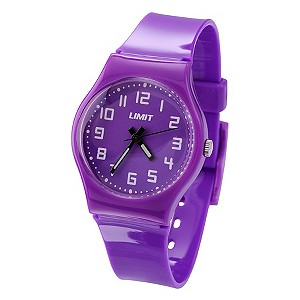 Limit Hang Purple Couture Watch