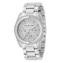 Michael Kors Ladies Stainless Steel Bracelet Watch - Product number 8821127