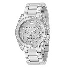 Michael Kors ladies' stainless steel bracelet watch - Product number 8821127