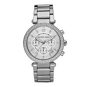 Michael Kors ladies' bracelet watch - Product number 8821135