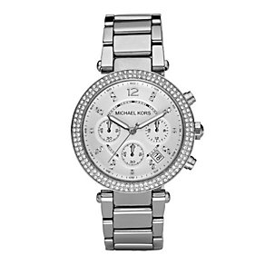 Michael Kors Ladies' Bracelet Watch - Product number 8821135