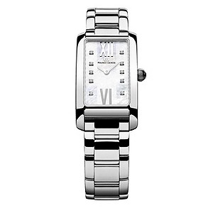 Maurice Lacroix ladies' stainless steel bracelet watch - Product number 8834199