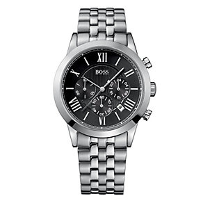Hugo Boss men's bracelet watch - Product number 8836736