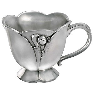 Royal Selangor pewter Thumbelina ornamental mug - Product number 8837562