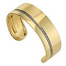 Amada Wakeley silver & gold plated diamond small cuff - Product number 8846626