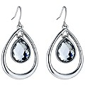 Fiorelli Teardrop Crystal Earrings - Product number 8848475