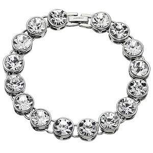 Fiorelli Crystal Tennis Bracelet - Product number 8848483