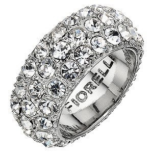 Fiorelli Pave Crystal Ring - Product number 8848505