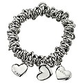 Fiorelli Crystal Candy Charm Bracelet - Product number 8848548