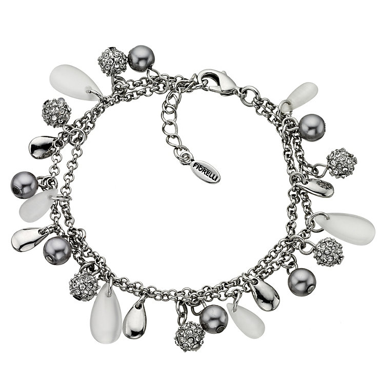 Fiorelli Multi-drop Bracelet - Product number 8848572