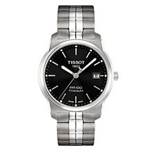 Tissot PR 100 titanium bracelet watch - Product number 8851964