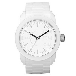 Men's Diesel White Bracelet Watch - Product number 8852502