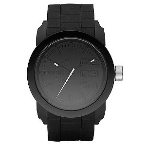 Men's Diesel Black Bracelet Watch - Product number 8852529