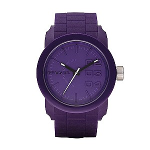 Men's Diesel Purple Bracelet Watch - Product number 8852537